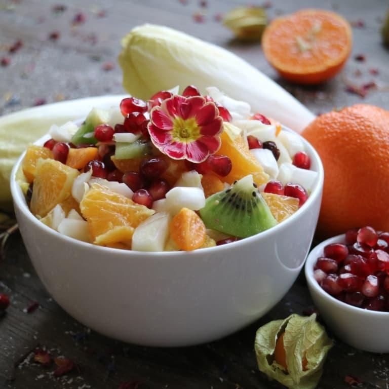 Chicoree Salat-2