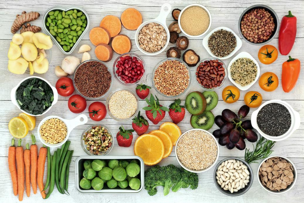 Warum wir Kohlenhydrate brauchen – Pflanzliche Ernährung
